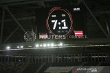 Jerman bantai Latvia 7-1 dalam laga uji coba jelang Euro 2020