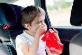 Kenali penyebab mabuk perjalanan, dan cara mencegahnya