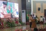 Gubernur Olly: Pramuka berperan besar membentuk kecakapan generasi muda