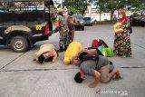 Hasil tes negatif, 33 orang batal diisolasi ke Donohudan Boyolali