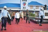 Wapres Ma'ruf Amin kunjungan kerja ke Tasikmalaya resmikan BLK Komunitas dan BWM