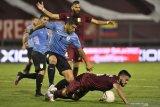 Kualifikasi Piala Dunia 2022 - Uruguay ditahan imbang tanpa gol di markas Venezuela