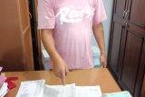 Diduga pelaku judi togel daring, YNL diringkus Polres Solok Arosuka
