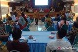 Mentawai gelar Pelatihan Konvensi Hak Anak bagi Gugus Tugas kabupaten