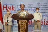 KPK minta penjelasan Komnas HAM terkait dengan pemanggilan pimpinan