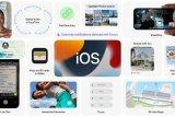 Apple luncurkan fitur kaca pembesar untuk pilih teks di iOS 15