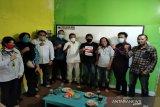 Bawaslu gandeng PWI Batang beri edukasi pemilih