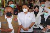 30 alat ventilator dikirim ke Bangkalan