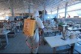 Puskesmas Playen Gunung Kidul menelusuri kontak erat klaster pabrik tas