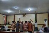 Sidang KUD Tunas Muda, lahan belum lunas dijadikan agunan ke Bank Syariah Mandiri