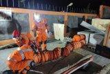 Basarnas tingkatkan kesiapsiagaan SAR bencana gempa bumi