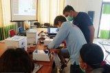 RSUD Tamiang Layang melayani cek COVID-19 dengan GeNose