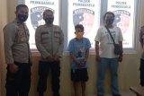 Curi dua cincin, pria di Lombok Timur babak belur dihajar warga