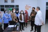 Kabupaten Muba jadi percontohan Rumah Perlindungan Pekerja Perempuan