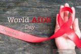Pemprov: Kasus HIV/AIDS yang terungkap di Sulteng  baru 57 persen