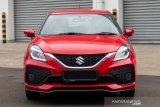 Suzuki naikkan pangsa pasar melalui New Baleno