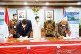 Indonesia-Perancis kerja sama riset kelautan Indonesia