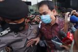 Babak baru kehidupan politisi Azis Syamsuddin