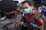 Jumat Keramat, Azis Syamsuddin diminta kooperatif penuhi panggilan