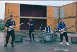 Band asal Inggris, Coldplay hadirkan konsep futuristik lewat video