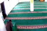 Aksi pencurian uang celengan masjid di Palangka Raya terekam CCTV