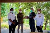 Pertamina-Pemkab Tulang Bawang Barat dukung Program Langit Biru
