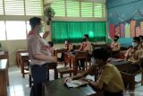 37 Sekolah jenjang pendidikan dasar dan menengah di Jaksel selenggarakan PTM kedua