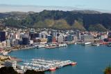 Pandemi COVID-19 dorong Auckland ke peringkat teratas kota paling layak huni