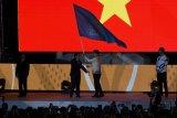 SEA Games Vietnam batal digelar tahun ini