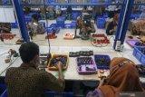 Disnakertrans Jateng instruksikan perusahaan terapkan prokes secara ketat