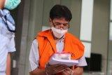 Mantan direktur Garuda Hadinoto Soedigno divonis 8 tahun penjara