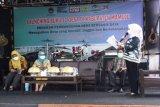 Bupati Mamuju luncurkan buku data 11 desa
