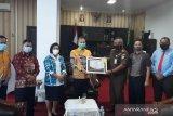 Aset Pemkab Gumas senilai Rp344 juta berhasil diselamatkan
