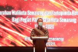 Wali kota sebut kepatuhan pada protokol kesehatan di Semarang turun
