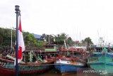 KKP tangkap 19 kapal nelayan asing pencuri ikan di perairan Indonesia