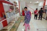 Relawan Merah Putih Sulteng luncurkan koperasi produsen