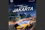PUBG Mobile bakal buat McLaren mengaspal di jalanan Jakarta