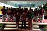 Desa Sabdodadi Bantul ditetapkan Desa Mandiri Budaya