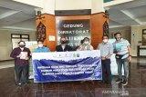 Politeknik dan STIE Muara Teweh terima bantuan 'Donasi Nusa Buku'