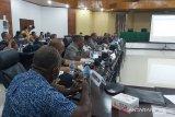 Disbud Mimika bantah anggarkan pembangunan kantor baru