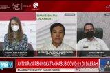 Wamenkes sebut lonjakan COVID-19 di Kudus dan Bangkalan contoh abai prokes