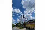 Kementerian ESDM: 346 desa di Papua dan Papua Barat belum teraliri listrik