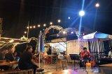 Pemberian izin 'live music' harus diiringi prokes ketat di kafe