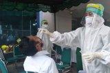 Dinkes Mataram menurunkan pengawas tes usap antigen agar sesuai SOP