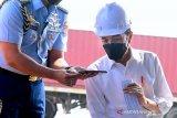Artikel - Kupas jurus Jokowi tumpas 'raja kecil' Priok