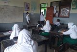 Kemenag: Madrasah di zona merah tidak diizinkan gelar pembelajaran tatap muka