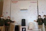 Sharp Indonesia incar penjualan AC dan penjernih udara mencapai Rp2,5 triliun