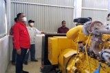 Bupati Buton Selatan hadirkan listrik di Pulau Batuatas