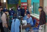 Vaksinasi di Banyumas telah capai 104.266 sasaran
