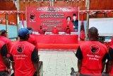 DPC PDIP Puncak Jaya gelar rakercab perkuat konsolidasi partai
